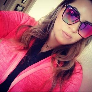 Diff Eyewear in style Becky